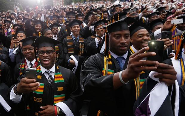 graduation members